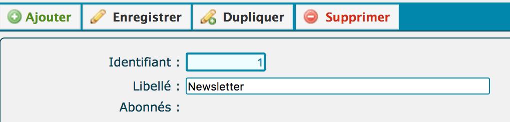 Newsletter IDGOS